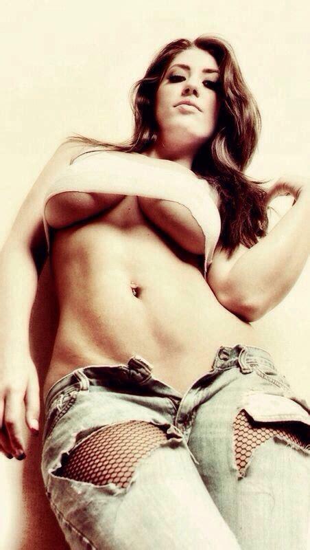 Hanna Hall Naked Nude