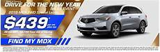 new 2018 2019 used acura dealership in concord