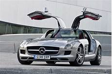 Cars Pictures Information Mercedes Sls