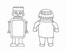 Ausmalbild Roboter Auto Malvorlagen Fur Kinder Ausmalbilder Roboter Kostenlos