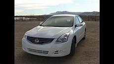 2012 nissan altima 2 5 s review drive