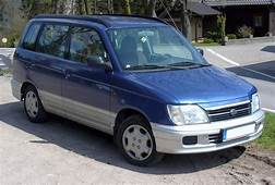 Daihatsu Move Gran Best Photos And Information Of