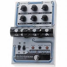 Electro Harmonix Classics Zipper Distortion Guitar
