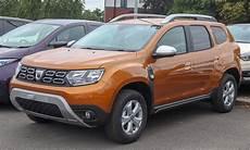 Dacia Duster Ii Wikip 233 Dia