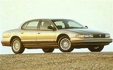 how to learn all about cars 1997 chrysler lhs user handbook used 1997 chrysler lhs sedan pricing features edmunds