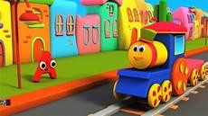Bob Der Zug Alphabet Abenteuer Bob The