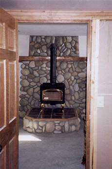 tile behind stoves positive chimney and fire place stove wall stove surround
