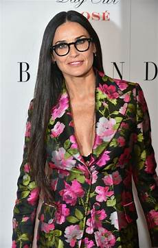 Demi Moore Demi Moore S Inside Out Book 10 Revelations On Ashton