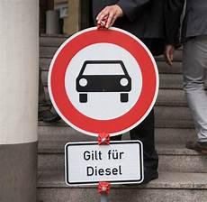 Diesel Fahrverbote In Stuttgart Ab Neujahr Welt