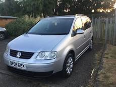automotive air conditioning repair 1984 volkswagen quantum security system 2006 volkswagen touran 1 6 fsi mpv petrol manual 81 000 miles only in exeter devon gumtree