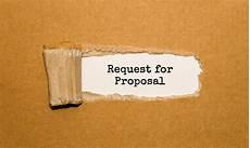 define bide request for rfp definition