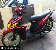 Modifikasi Motor Mio M3 by Contoh Modifikasi Motor Yamaha Mio M3 Thailookers Blogs