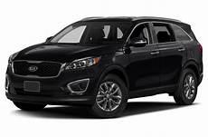 2017 Kia Sorento Price Photos Reviews Features