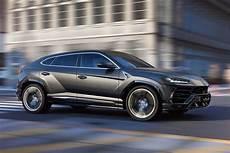 Lamborghini Annonce Le Prix De Nouveau Suv Urus En