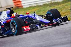 2017 Toro Rosso Str12 No Longer Looks Like A Bull