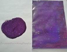 deep purple metal flakes color shift hok kandies ppg halo holographic paint ebay