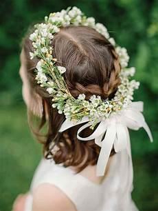 Flower Hairstyles