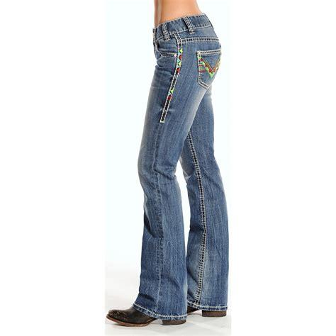 Brazilian Ultra Low Rise Jeans