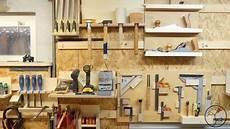 werkzeug selber bauen anleitung zum bau werkzeughaltern f 252 r eine