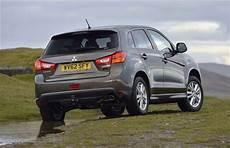 Mitsubishi Asx 2010 Car Review Honest