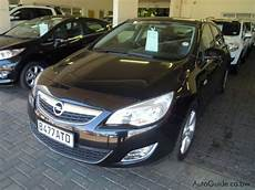 Used Opel Astra 2011 Astra For Sale Gaborone Opel