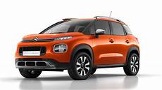 Essai Citro 235 N C3 Aircross 1 2 Tech 110 Eat6 La Suv