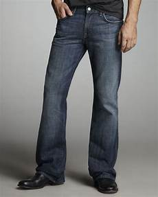 7 for all mankind apocket boot cut nyd in blue for