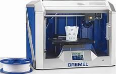 Neuer Dremel 3d Drucker 3d40 Im Test Elektor Magazine