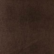 chocolate brown metallic leather grain upholstery faux