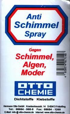 waschmittel gegen schimmel gvshop otto 174 schimmel ex anti schimmel spray 0 5ltr