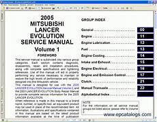 small engine repair manuals free download 2003 mitsubishi pajero electronic toll collection mitsubishi lancer 2005
