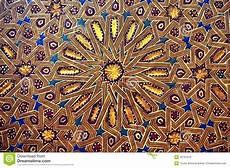 Arabische Muster Malvorlagen Xing Arabische Malerei Stockfoto Bild Sonderkommando
