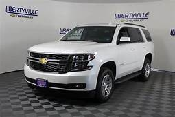 2019 Chevrolet Tahoe Us News  Cars Review
