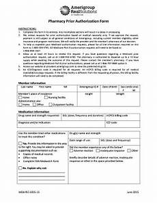 wellcare prior authorization form medicare part d