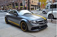 2017 Mercedes C Class Amg C63 S Stock B871a For