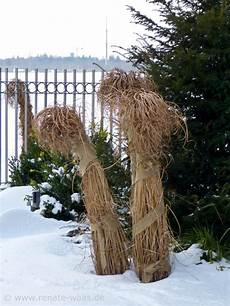 Gräser Im Winter - gartenblog geniesser garten winter im garten