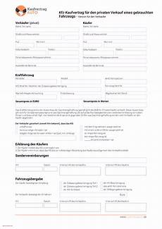 7 kaufvertrag vorlage kfz privat sletemplatex1234