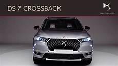 Ds Crossback 7 - ds 7 crossback la premi 232 re limited edition look