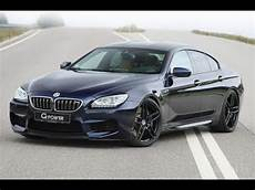 2017 Bmw M6 Grand Coupe By G Power Cars