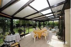 panneau sandwich toiture veranda panneaux quot sandwich quot isolants pour la toiture de votre veranda