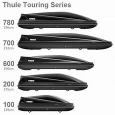 thule dachbox roof box bestseller 2019 the best car roof boxes test