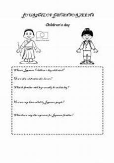 worksheets about japanese culture 19469 worksheets children 180 s day in japan
