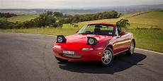 Mazda Mx 5 V New Comparison Generation Na V