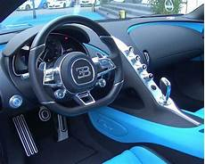 The Bugatti Chiron The R40 Million Hyper Car Swansong