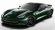 greens gaining ground among car colors