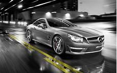 Mercedes Wallpapers