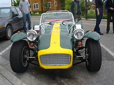 Caterham Cars  Tractor & Construction Plant Wiki FANDOM