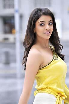 Kajal Agarwal Hd 4k Wallpaper