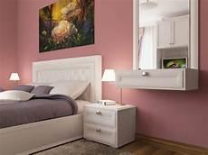 Altrosa Braun Wandfarbe - altrosa als wandfarbe frische farbgestaltung
