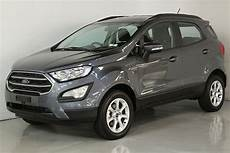 ford ecosport trend ford ecosport trend 1 0l auto 2019 ford mustang
